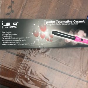Other - Brand New ISO Professional Curler